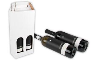 2 pack na víno